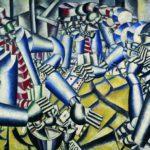La partie de cartes (1917)