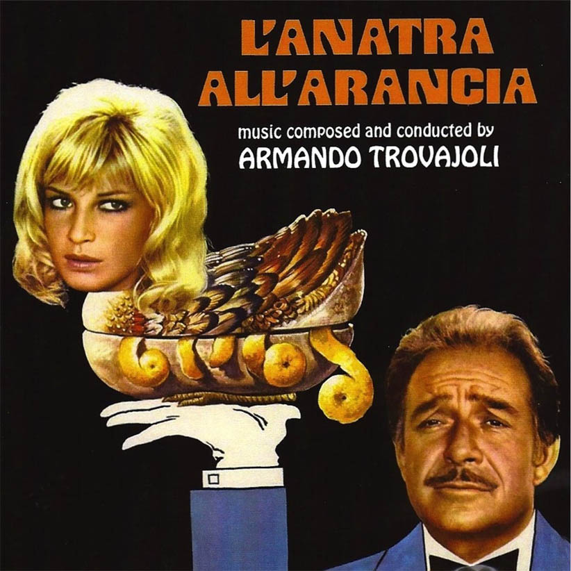 L'anatra all'arancia (1975)