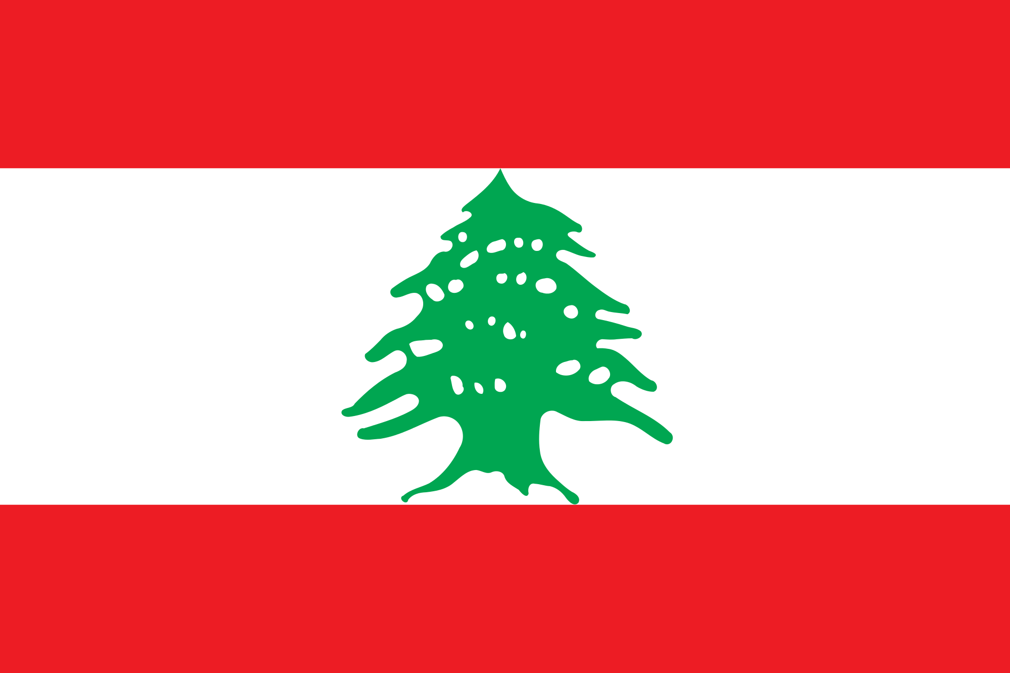 Lebanon (flag)
