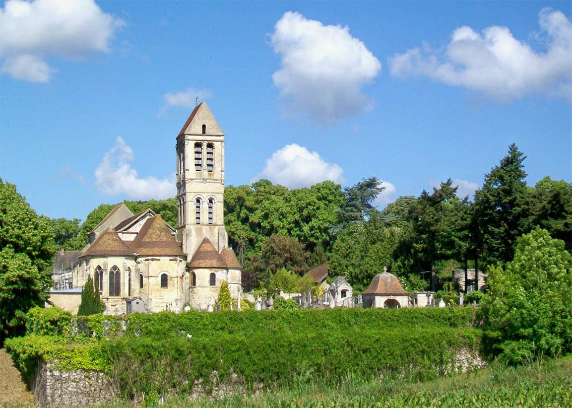 Luzarches (France)