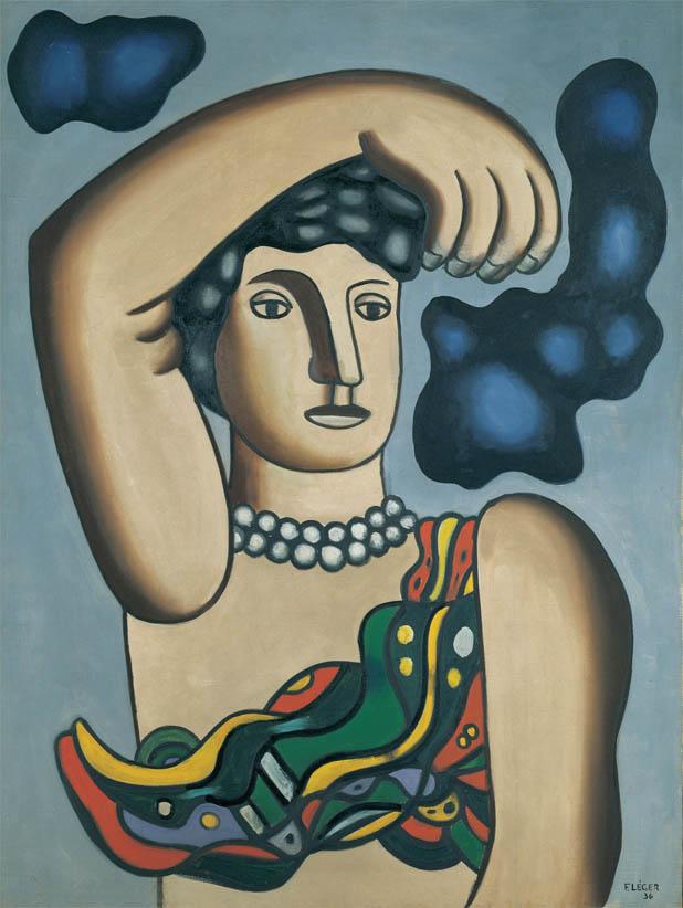 Marie l'acrobate (1936)