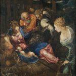 Natività (c 1585-1594)