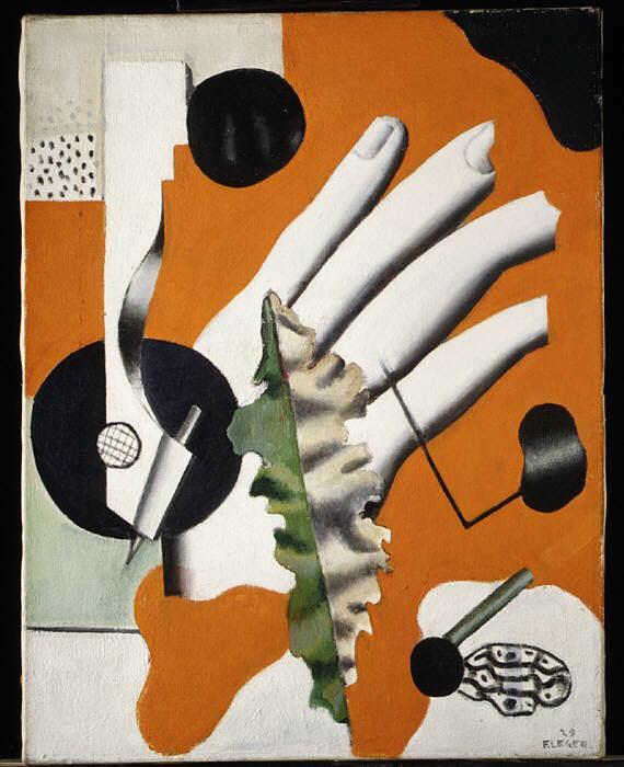 Nature morte (1929)