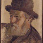 Portrait d'homme (c 1880)