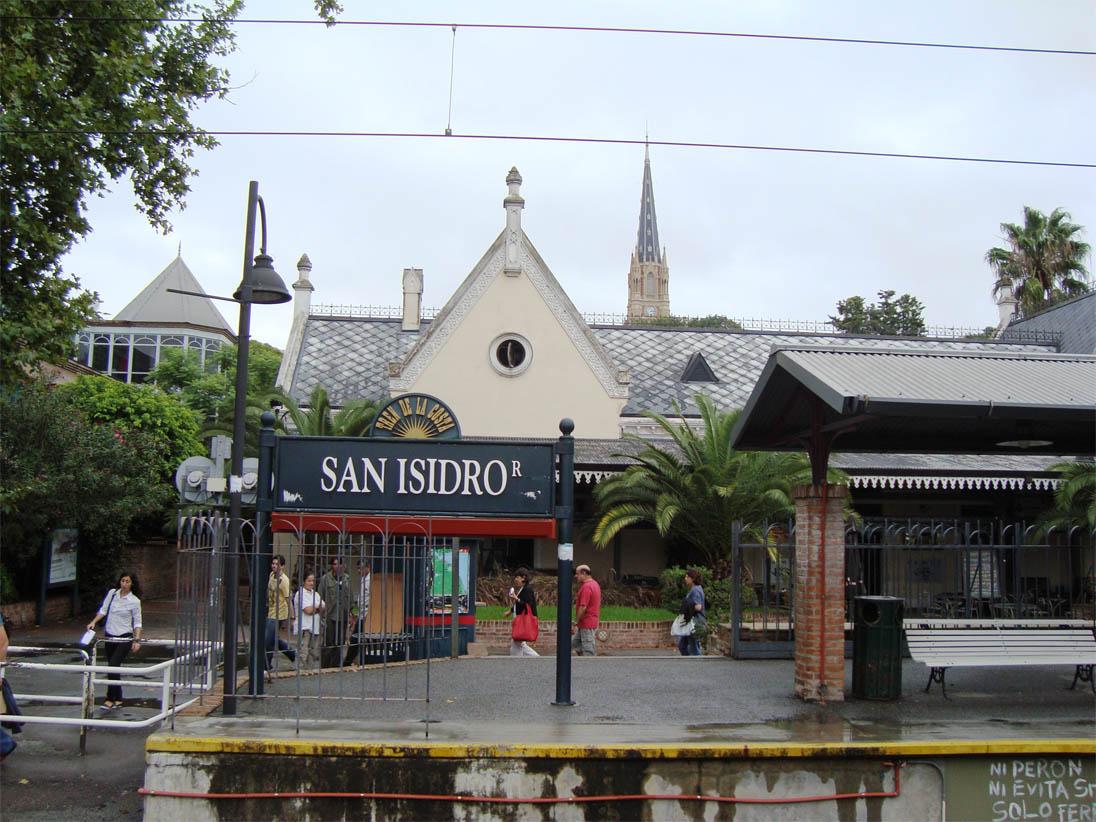 San Isidro (Argentina)