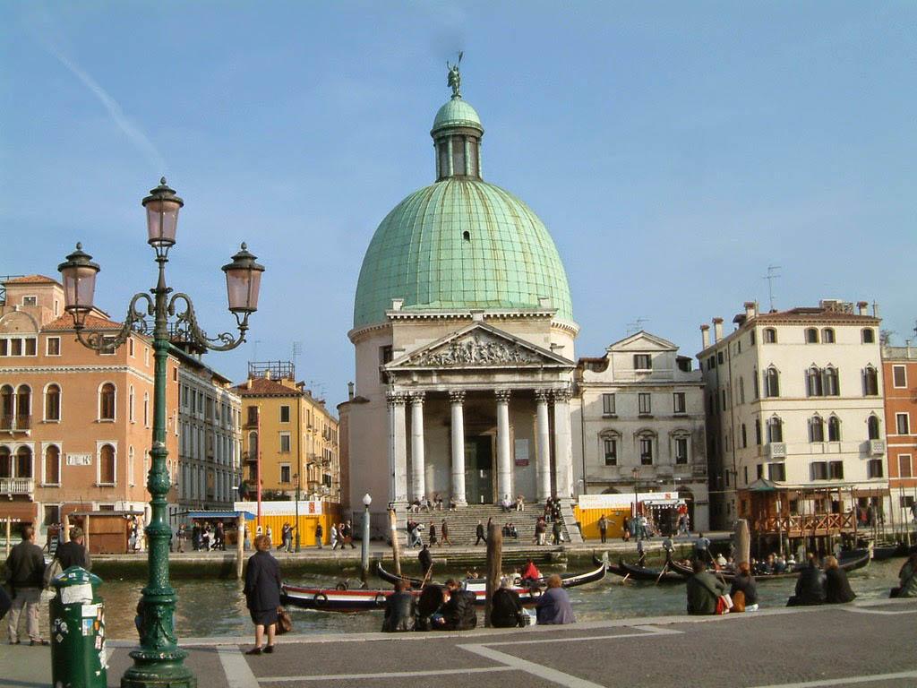 San Simeone Piccolo (Venezia)