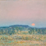 September Moonrise (1900)