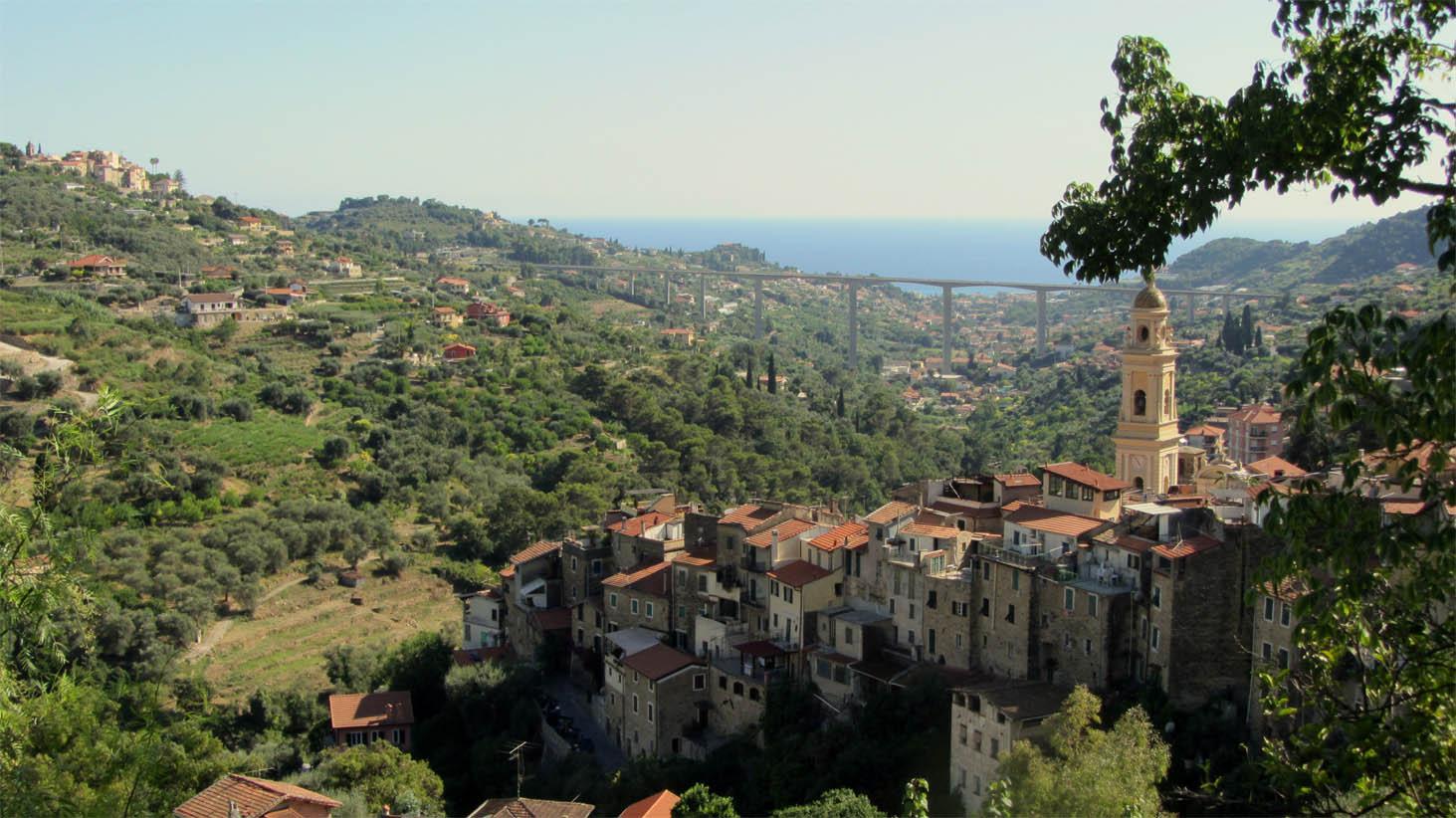 Vallebona (Italia)