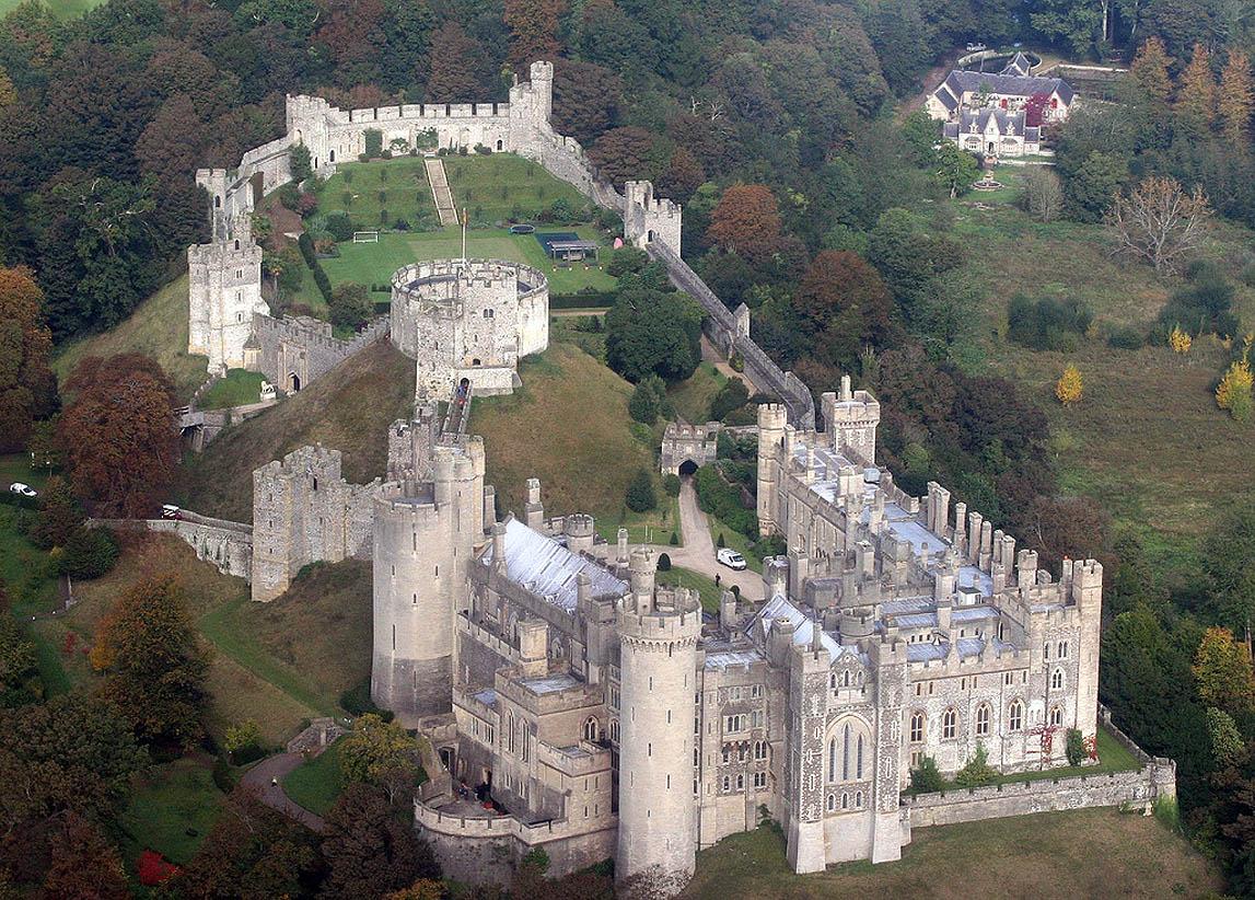 Arundel Castle (England)