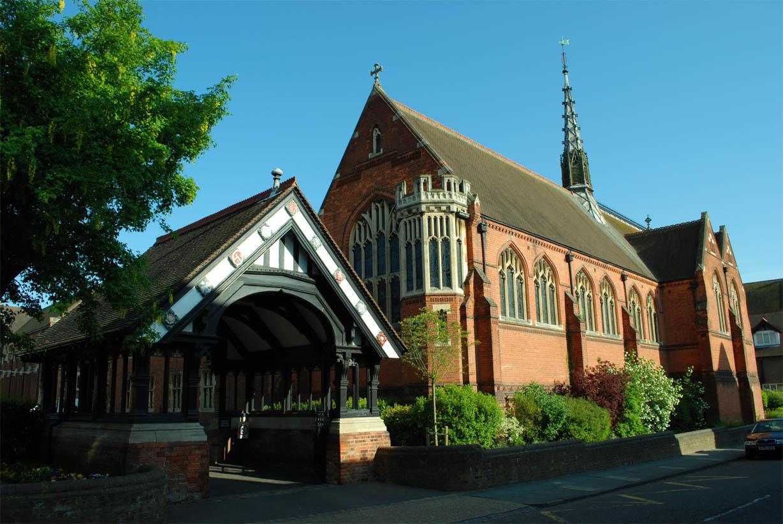Berkhamsted (England)