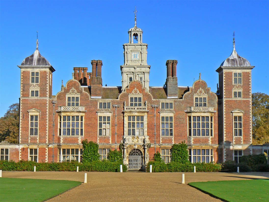 Blickling Hall (England)