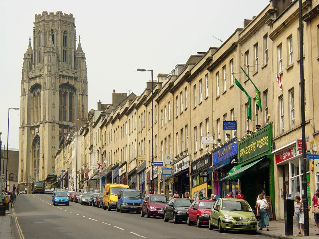 Bristol (England)