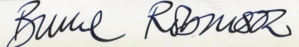 Bruce Robinson_signature
