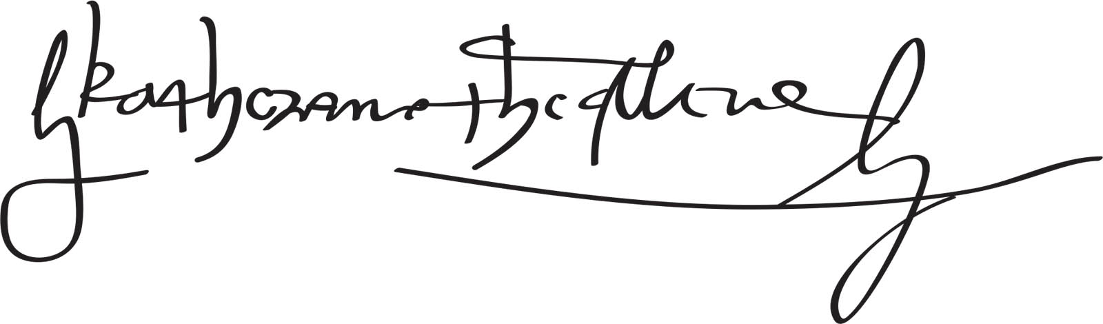 Catherine of Aragon_signature