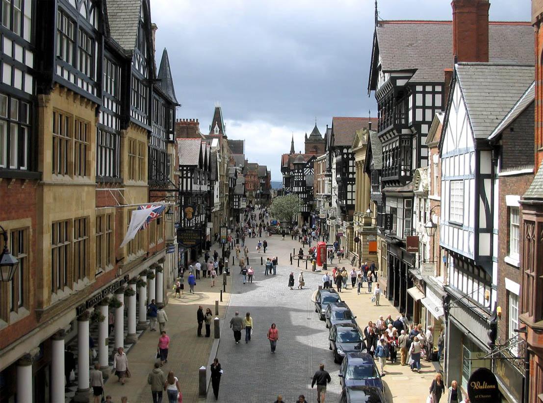 Chester (England)