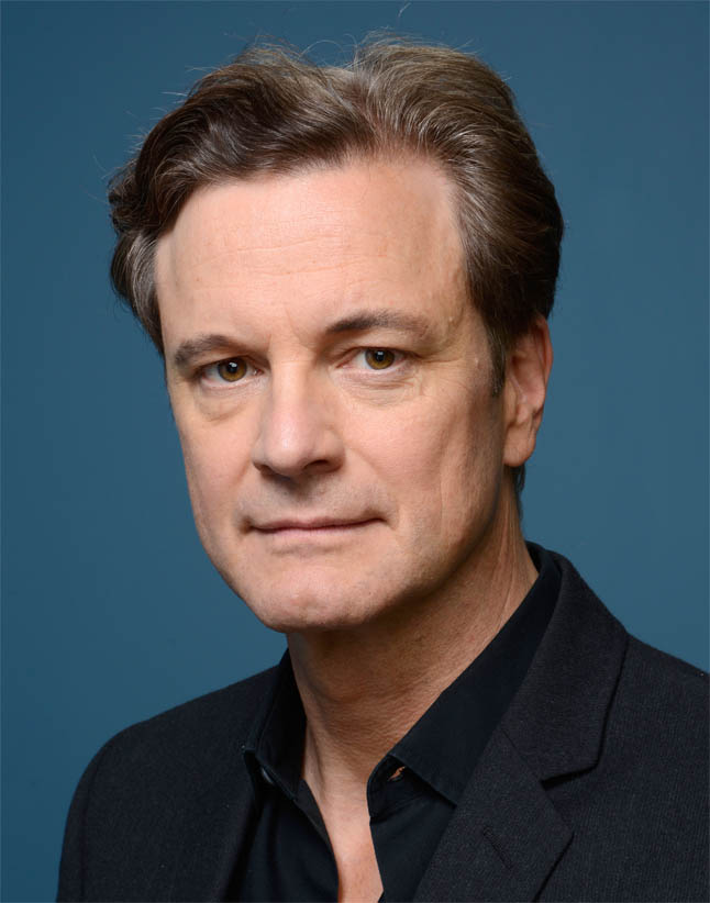 Colin Firth – The Ar...