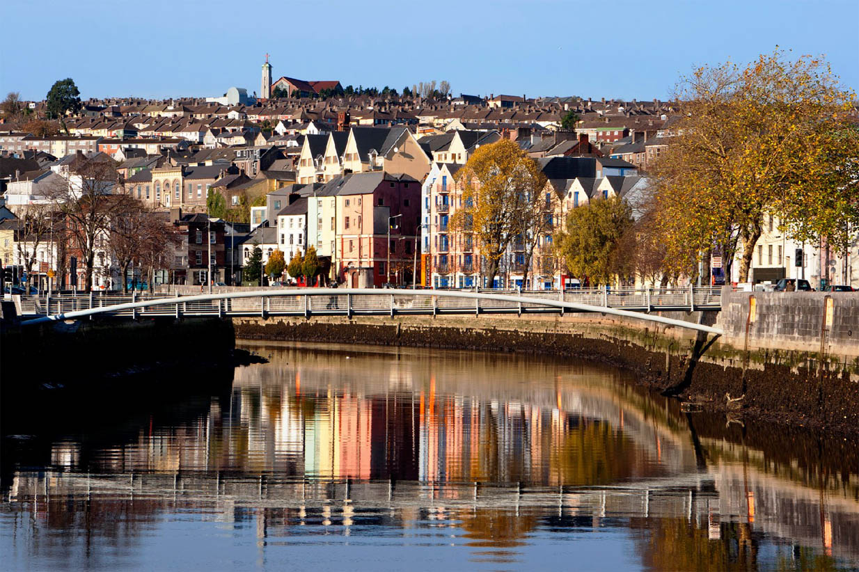 Cork City (Ireland)