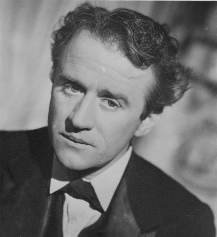cyril cusack photos