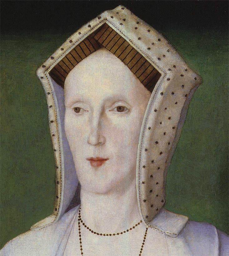 Elizabeth Boleyn
