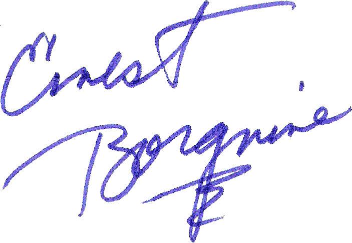 Ernest Borgnine_signature
