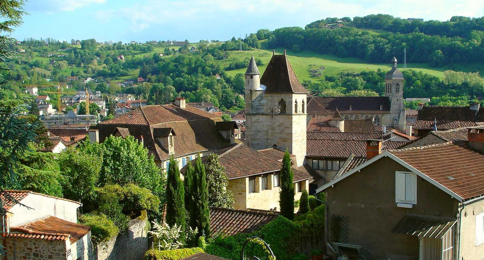 Figeac (France)