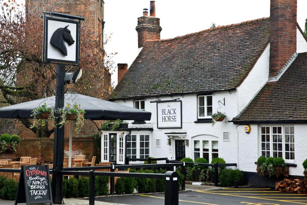 Fulmer (England)