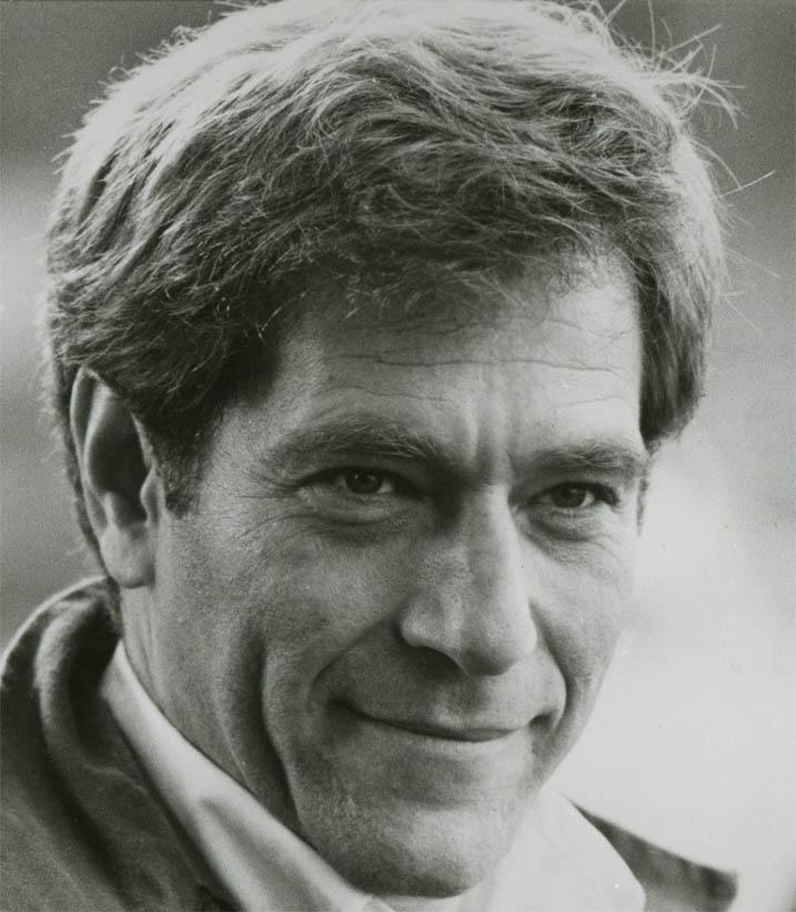George Segal