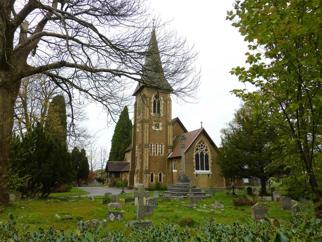 Grayshott (England)