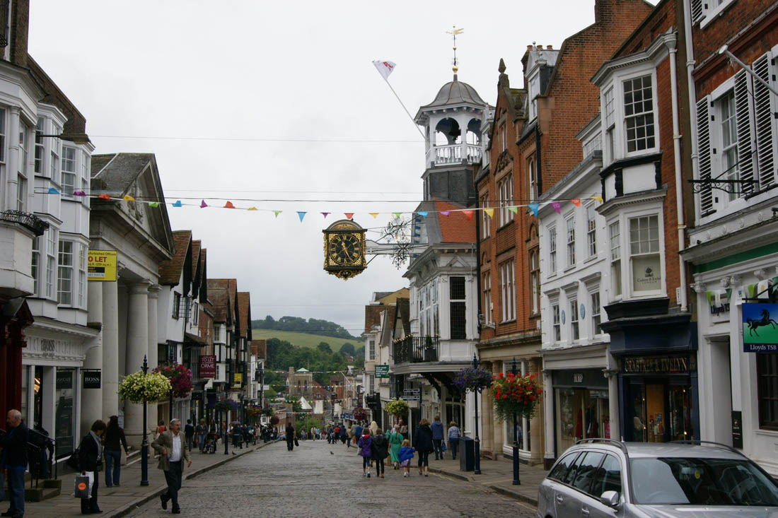 Guildford (England)