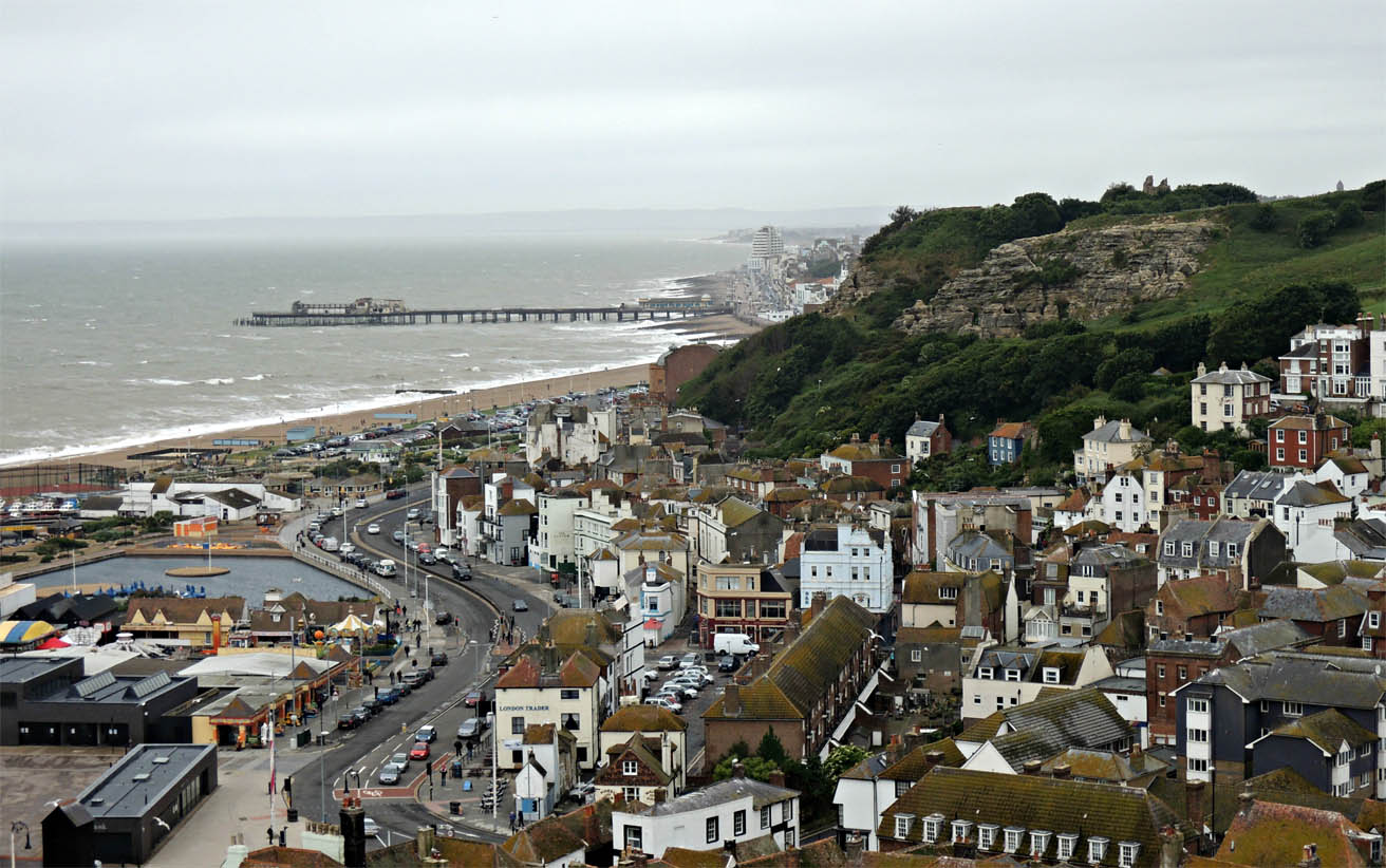 Hastings (England)
