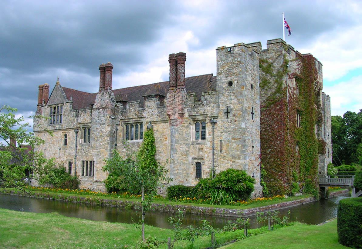 Hever Castle (England)