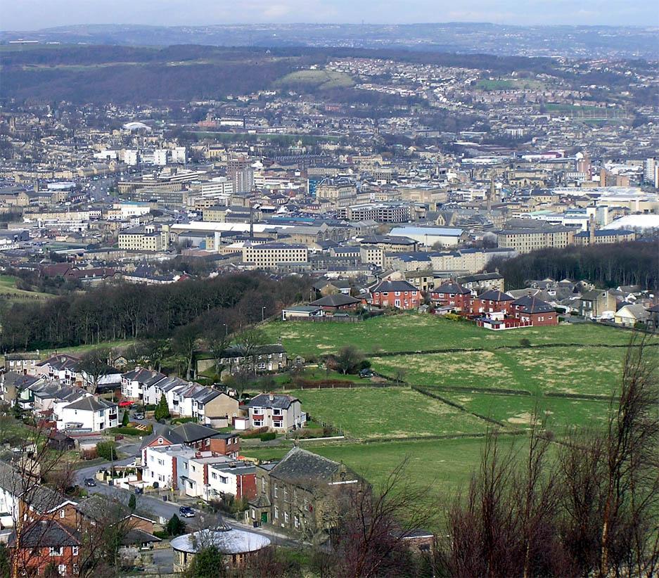 Huddersfield (England)