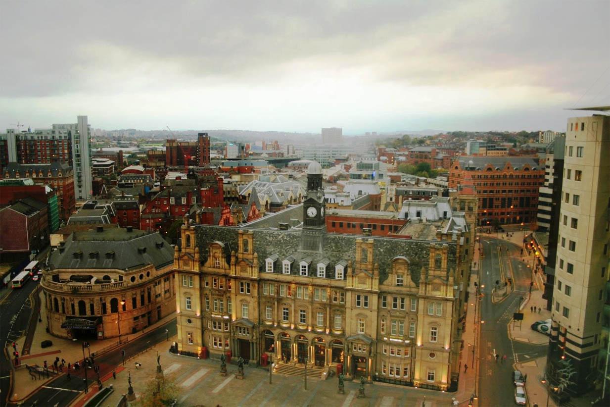 Leeds (England)