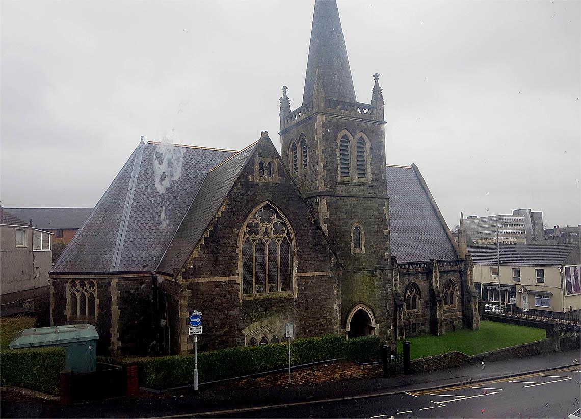 Llanelli (Wales)