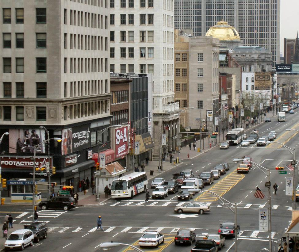 Newark, NJ (USA)