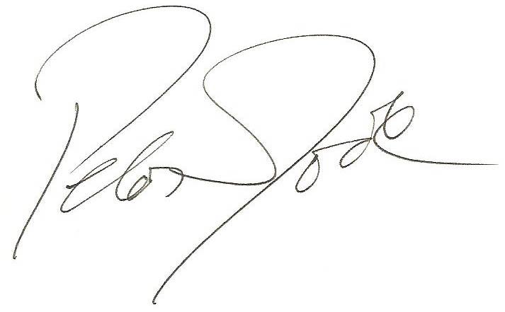 Peter O'Toole_signature