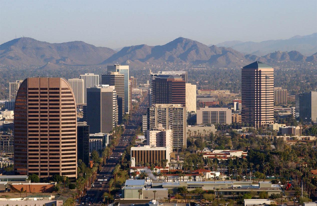 Phoenix, AZ (USA)