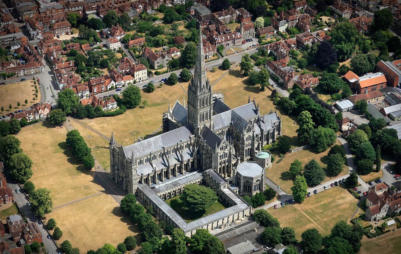 Salisbury (England)