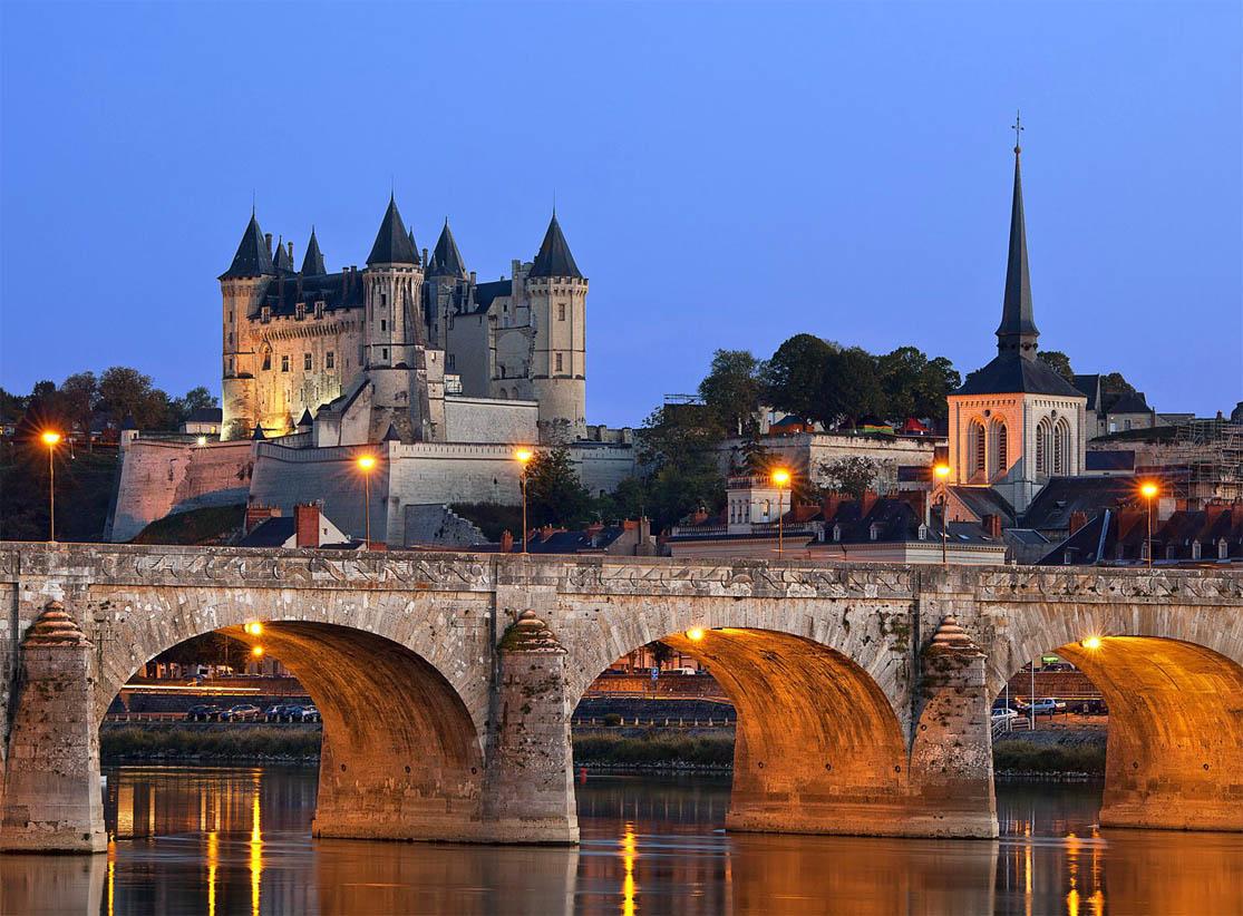 Saumur (France)