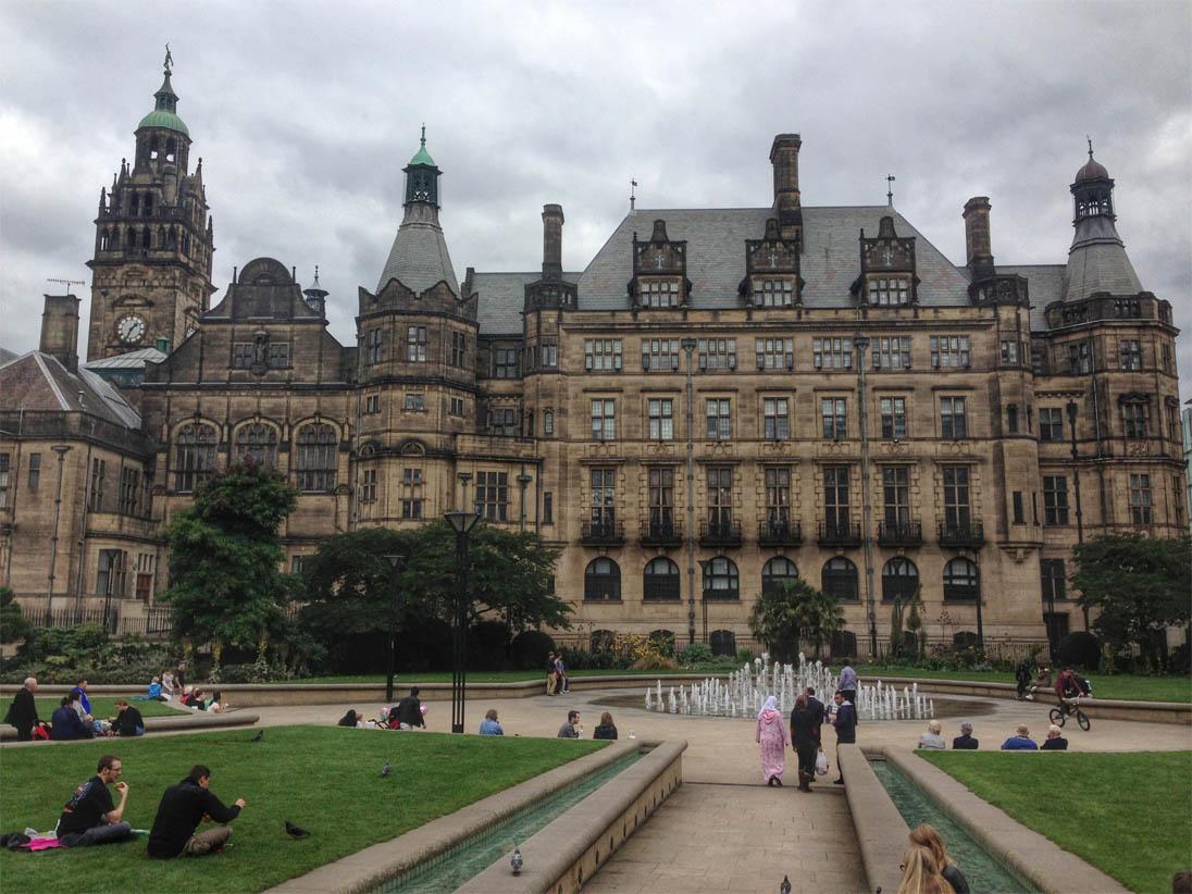 Sheffield (England)