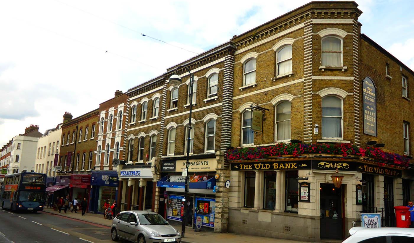 Sutton, London (England)