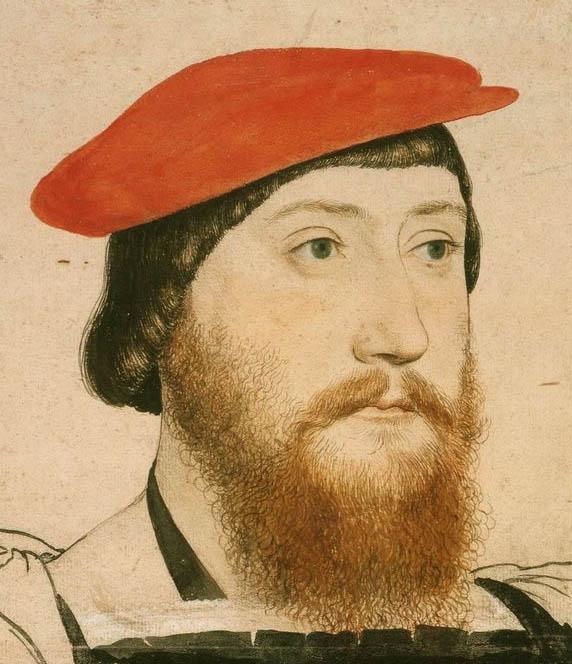 Thomas Boleyn