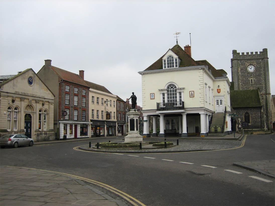 Wallingford (England)