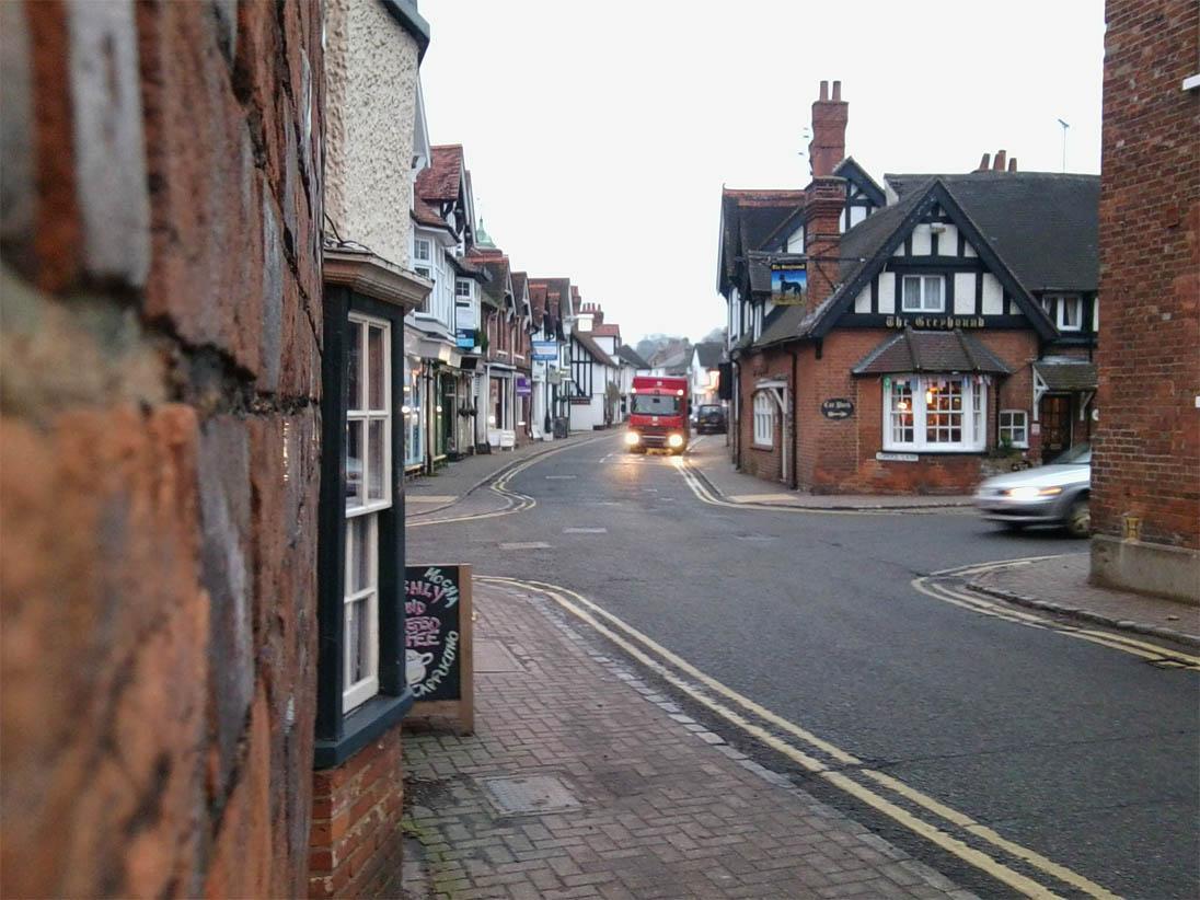 Wargrave (England)