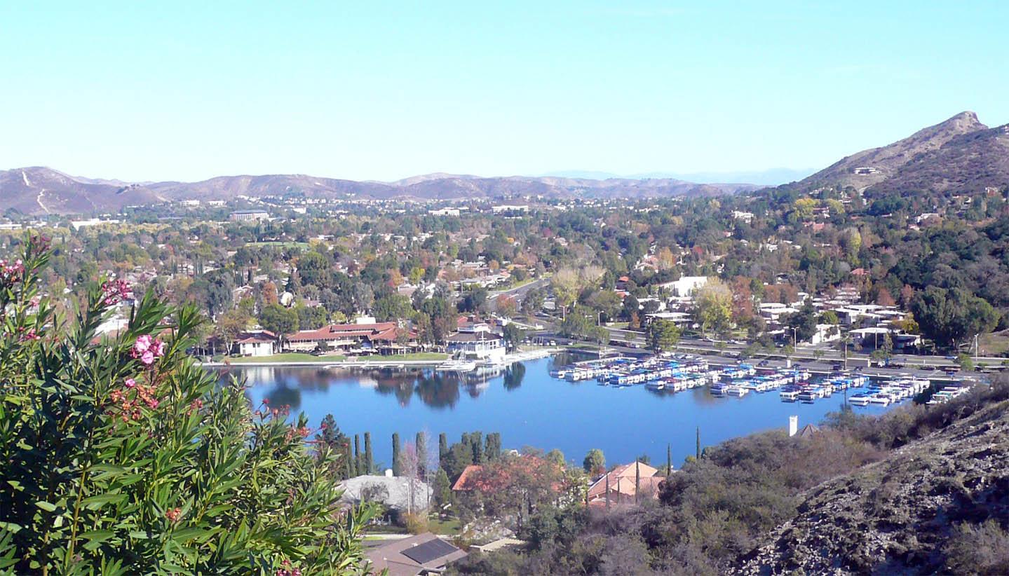 Westlake Village, CA (USA)