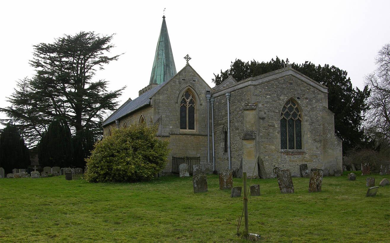 Wotton Underwood (England)