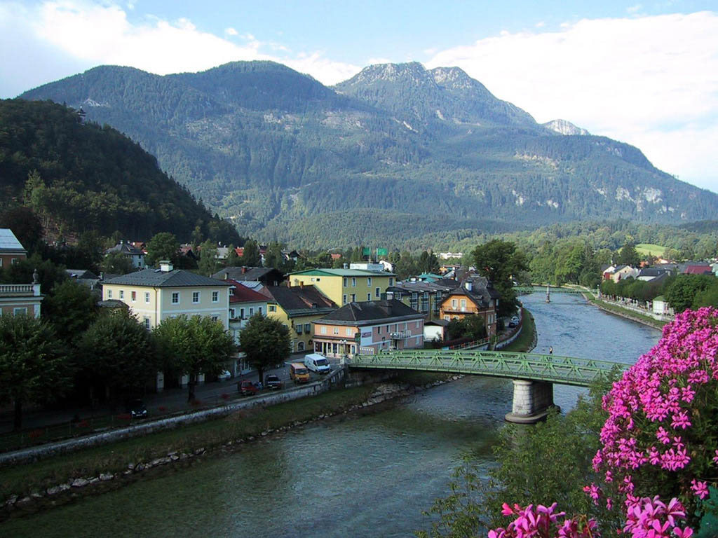 Bad Ischl (Austria)
