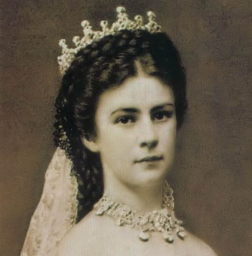 empress-elisabeth-of-austria