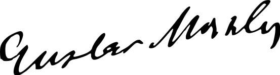 gustav-mahler_signature