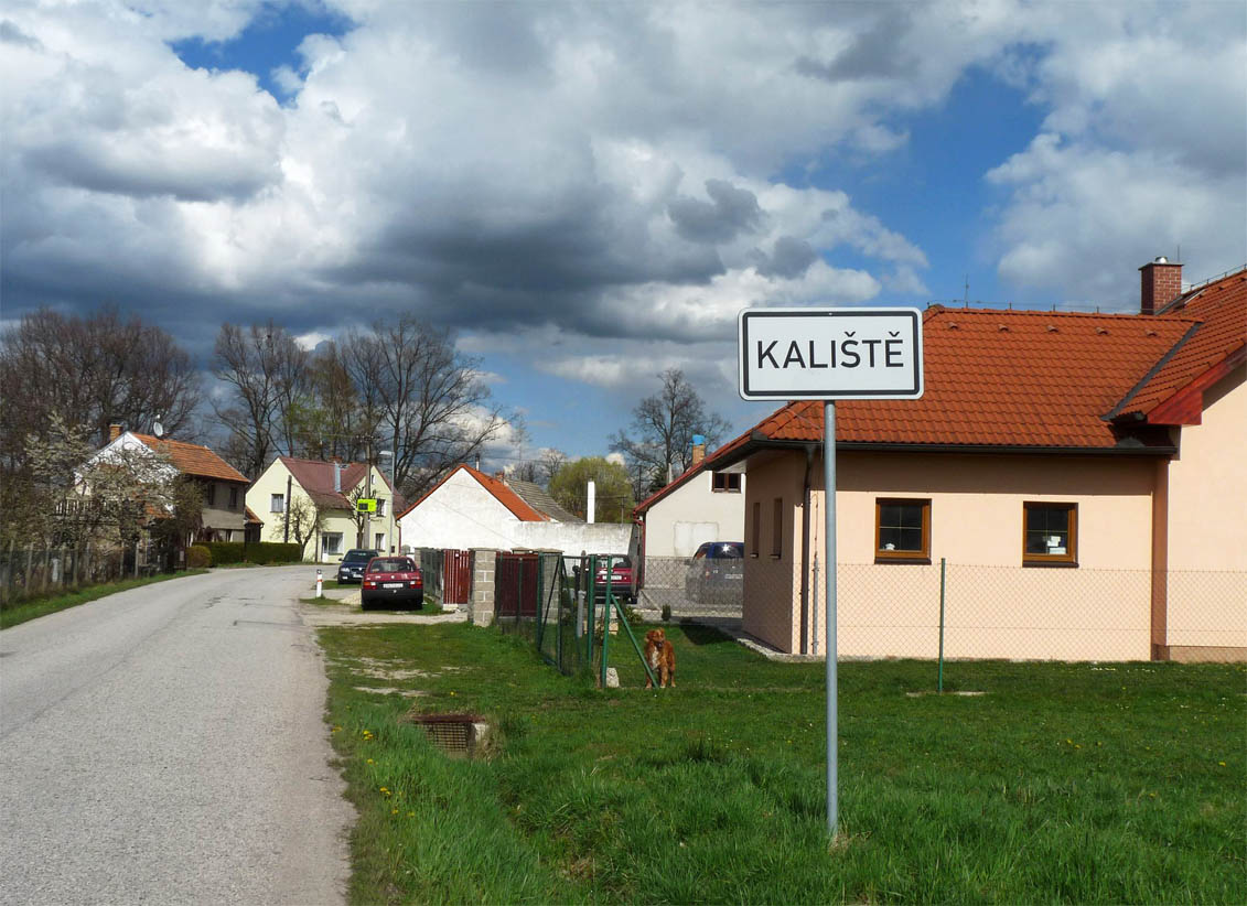 kaliste-czech-republic